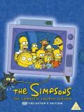 Симпсоны - 04 сезон (Simpsons) (4 DVD-9)