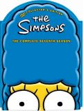 Симпсоны - 07 сезон (Simpsons) (4 DVD-9)