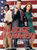 Кувалда - 1 сезон [22 серии] (Sledge Hammer) (4 DVD-9)