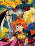 Рубаки (Slayers TV 1) (4 DVD-9)