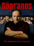 Клан Сопрано - 1 сезон (Sopranos, The) (4 DVD-9)