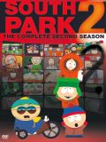 Южный парк - 2 сезон (South Park) (6 DVD-Video)
