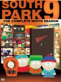 Южный парк - 9 сезон (South Park) (4 DVD-Video)
