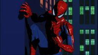 Новый Человек-паук [2003] (Spider-Man: The New Animated Series) (2 DVD-9)