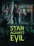 Стэн против сил зла (3 сезона) (Stan Against Evil) (3 DVD-9)