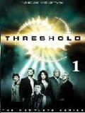 Предел - 1 сезон (Threshold) (5 DVD-Video)
