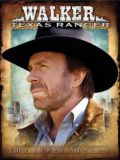 Крутой Уокер. Правосудие по-техасски - 1 сезон + пилот (Walker Texas Ranger) (7 DVD-Video)