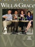 Уилл и Грейс - 1 сезон (Will & Grace) (4 DVD-9)