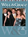Уилл и Грейс - 2 сезон (Will & Grace) (4 DVD-9)