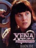 Зена - Королева воинов - 5 сезон [22 серии] (Xena Warrior Princess) (6 DVD-Video)