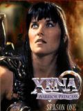 Зена - Королева воинов - 1 сезон [24 серии] (Xena Warrior Princess) (6 DVD-Video)