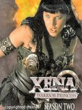 Зена - Королева воинов - 2 сезон [22 серии] (Xena Warrior Princess) (6 DVD-Video)