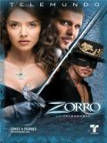 Зорро. Меч и роза (Zorro. La espada y la rosa) (25 DVD-Video)